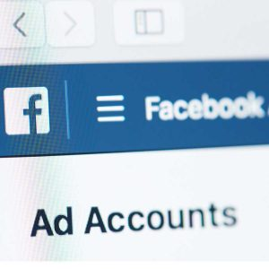 Facebook Ad Accounts