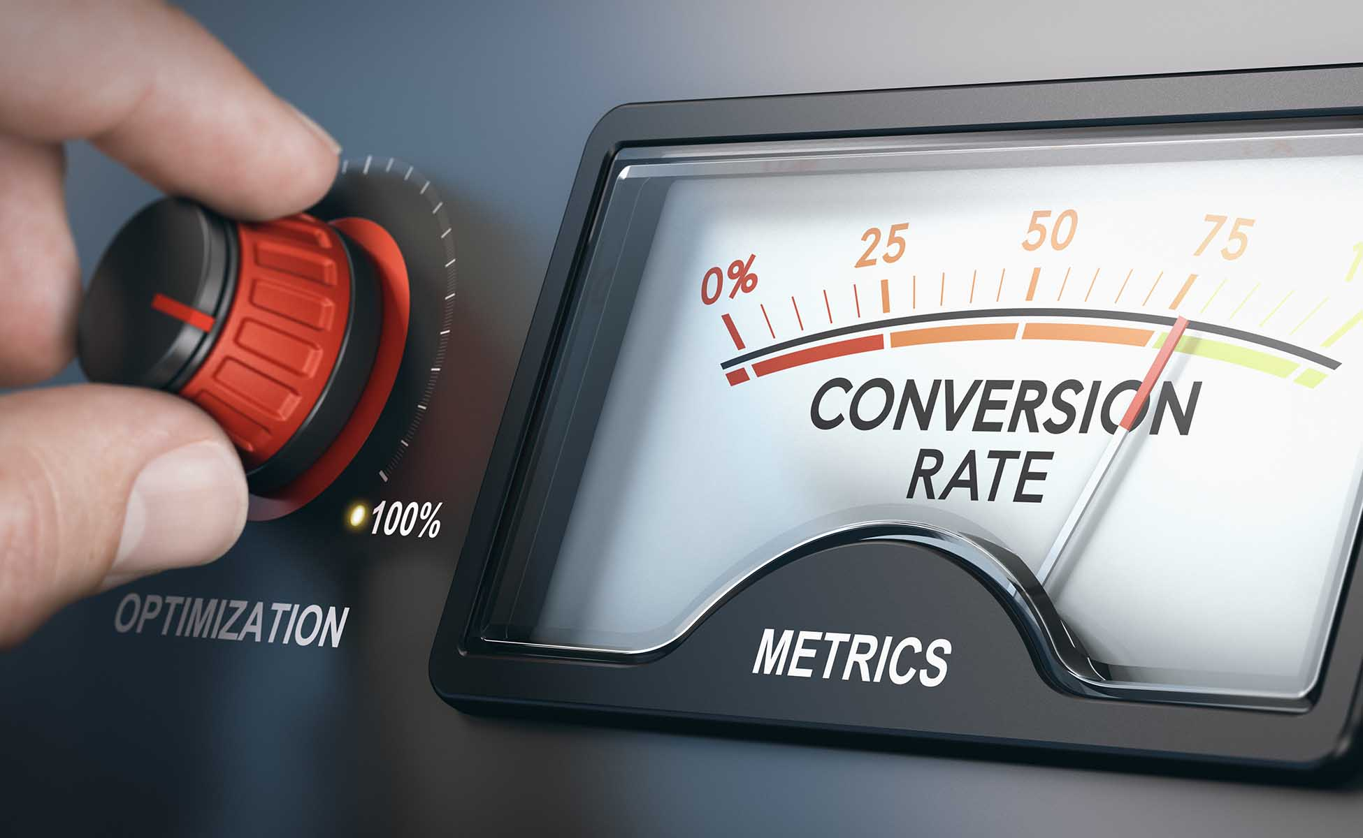 Lead Magnet Conversion Rate