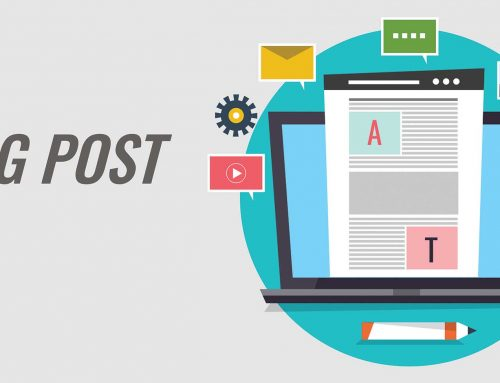 How to write a fully optimized blog post (A step-by-step guide)