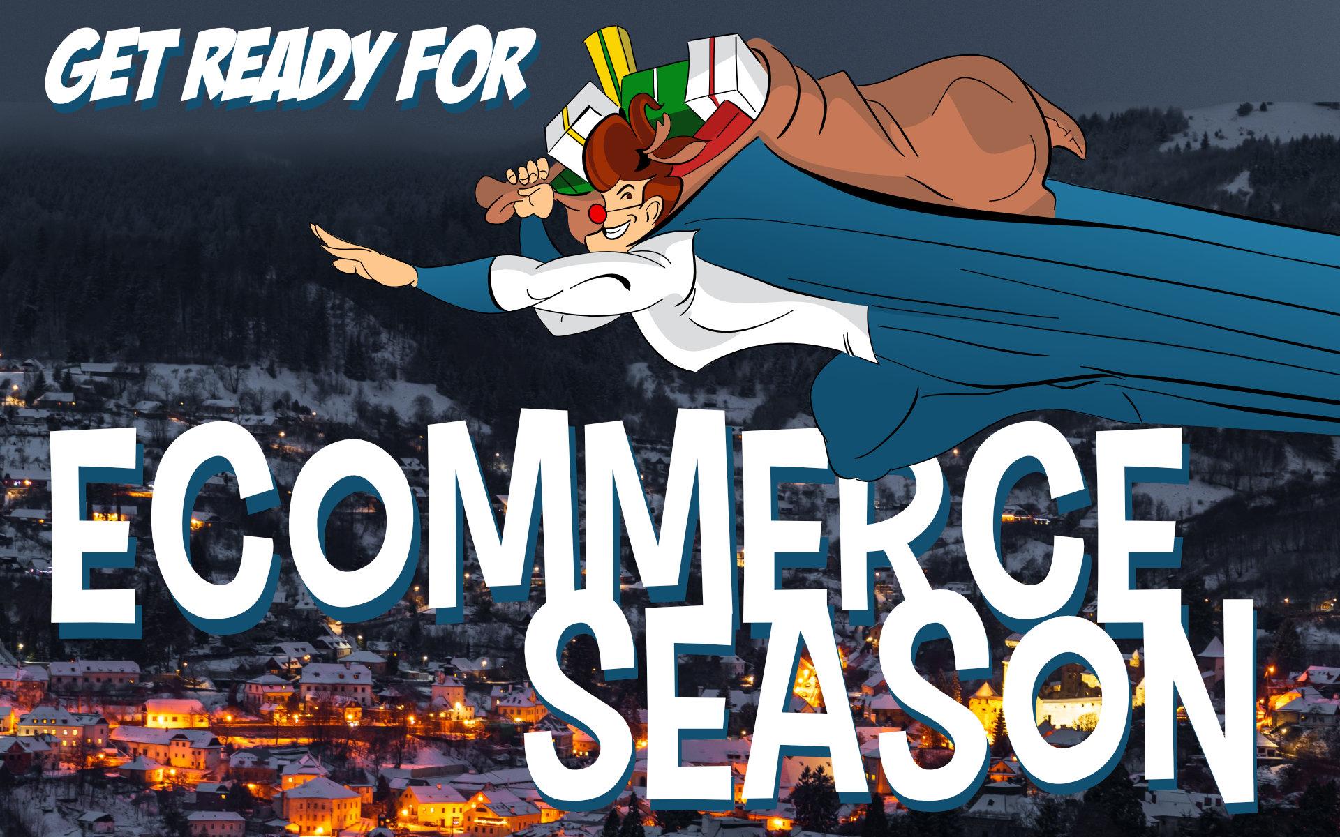 Ecommerce Season 2020